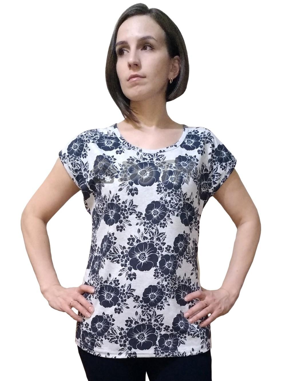 Увеличить - Блузка «Прима» арт 008