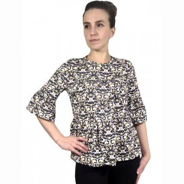 Блузка «Васаби»