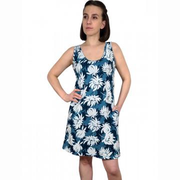 Сарафан «Молодежный» арт 030 хризантемы