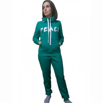 Спортивный костюм «Хомут» яблоко арт 003