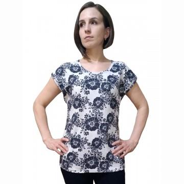 Блузка «Прима» арт 008