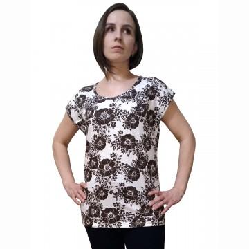 Блузка «Прима» арт 009