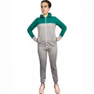 Спортивный женский костюм арт 001