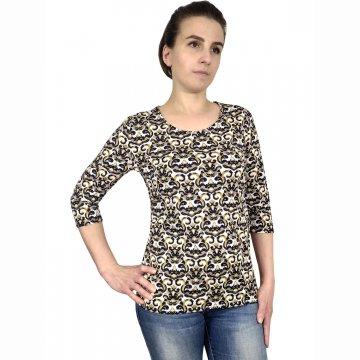 Блузка «Стрекоза» арт 022