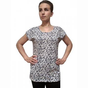 Блузка «Прима» арт 001