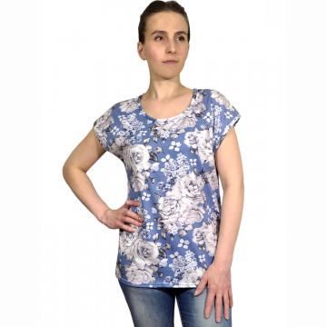 Блузка «Прима» арт 044